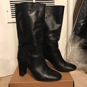 Joe fresh black boot